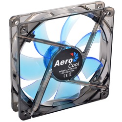 AeroCool Lightning Blue Edition 12cm
